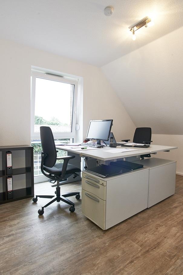 Büroraum 3 im OG