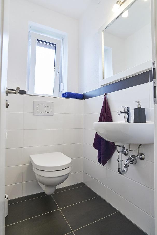 Gäste - WC