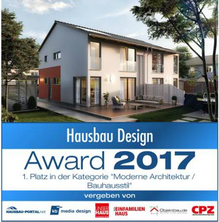 Hausbauu Design Award